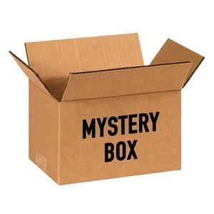 8 Piece Boys 10-12 Year Old Mystery Clothes Box